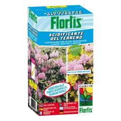 Acidificante del terreno FLORTIS