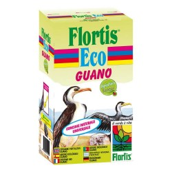 Concime a base di Guano Naturale FLORTIS