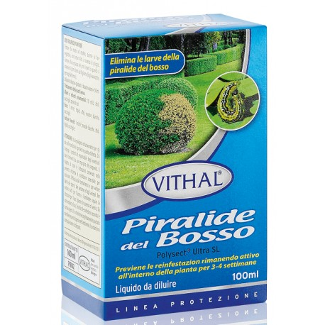 Insetticida Piralide 100ml