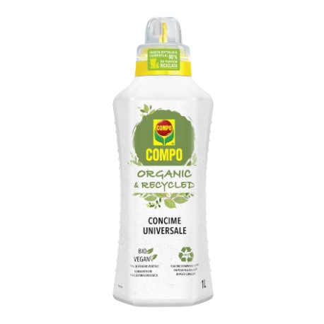Concime Organic & Recycled COMPO